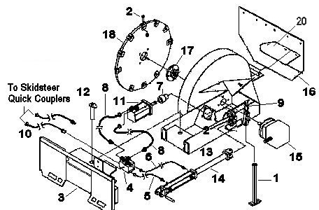 Western Plow Controller Wiring Diagram on hiniker snow plow wiring diagram